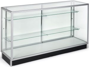 Why You Should Get A Gl Display Cabinet For Your In